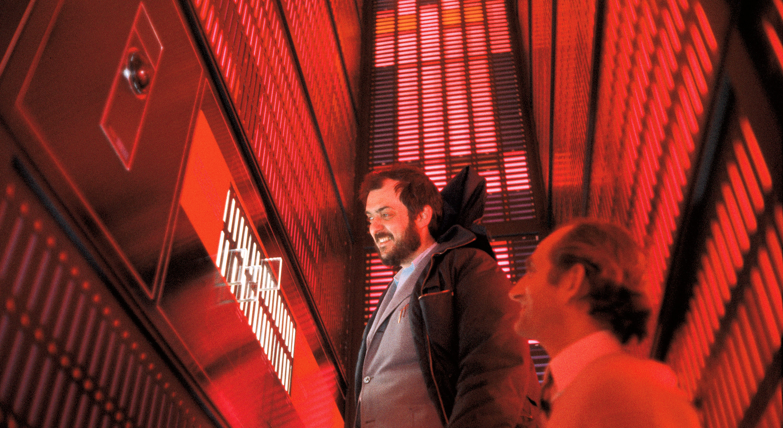 Stanley Kubrick<br />
